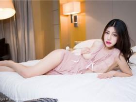 [MiStar魅妍社]2019.05.08 Vol.287 美昕Yumi(抢先版)