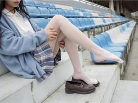 森萝财团写真 - [JKFUN-003] 甜米 春游 图套+视频