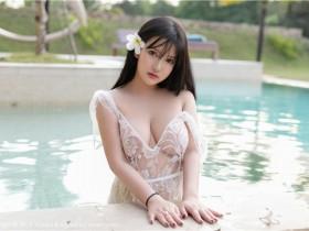 [YouMi尤蜜荟]2019.06.04 Vol.315 小尤奈(抢先版)