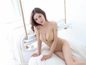 [IMiss爱蜜社]2019.06.04 Vol.345 陈思琪Art (抢先版)