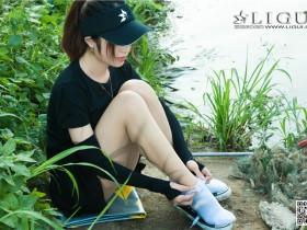 [Ligui丽柜]2019.06.26 Model 安娜Anna