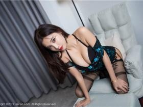 [XIUREN秀人网] 2019.05.22 No.1465 杨晨晨sugar