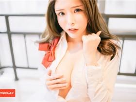 EROONICHAN摄影专辑之夏小秋秋秋 RED写真集  图套+视频