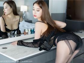 [YOUMI尤蜜荟] 2019.06.03 VOL.314 筱慧cindy(抢先版)