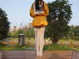 [SIEE丝意] No.009 曦曦 校园合集(上)