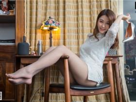 [IESS异思趣向]2019.06.10 丝享家507:梓琪的蕾丝旗袍