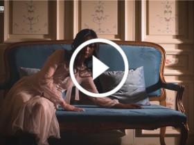 [YALAYI雅拉伊视频] 2019.02.11 V014《蓝月》项兴咏
