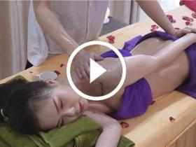 按摩美女视频欣赏 No.14