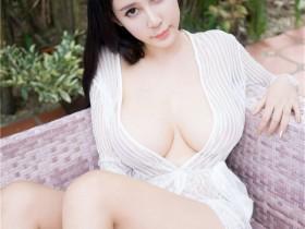 [MiStar魅妍社]2019.06.12 Vol.294 Abby李雅
