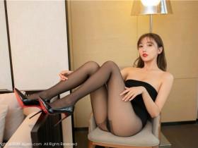 [XiuRen秀人网] 2020.08.05 No.2410 陆萱萱