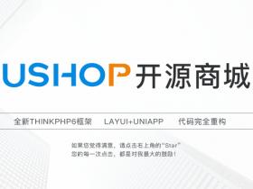 NIUSHOP开源商城B2C单商户 v4.0授权免费送