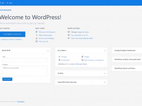 自定义WordPress后台界面?试试这几款插件