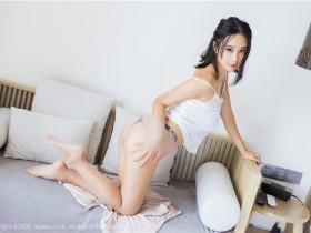 [XiuRen秀人网] 2020.08.11 No.2426 蓝夏Akasha