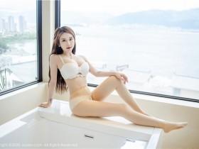 [XiuRen秀人网] 2020.08.10 No.2421 玉兔miki