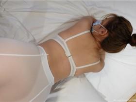 [ROSI写真]口罩系列 2020.10.17 NO.1588