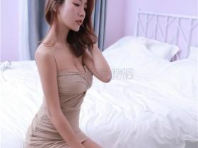 [思话] No.160 苏小柔 床单上的小野猫
