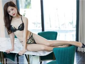 [IMiss爱蜜社] 2020.10.26 VOL.517 杨紫嫣Cynthia