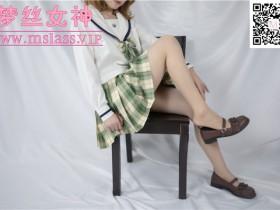 [MSLASS梦丝女神] 2020.11.24 NO.135 小茶《日系萌萌哒》