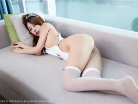 [MiiTao蜜桃社] 2020.10.14 VOL.144 优米Yumi