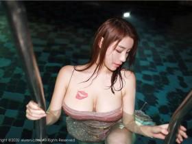[XiuRen秀人网] 2020.11.13 No.2779 美七Mia