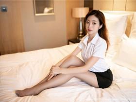 [XiuRen秀人网] 2020.11.09 No.2753 安琪Yee