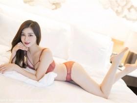 [IMISS爱蜜社] 2020.12.21 VOL.538 Vanessa