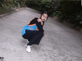 [只糖棉袜]NO.172 苏瑶 星辰满天 图套+视频
