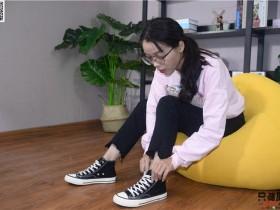 [只糖棉袜]NO.168 薄荷 花开如火 图套+视频