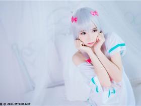 [喵糖映画]VOL.359 纱雾和白猫