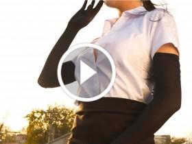 [妖精社视频] H2004《焦艺-禁锢在屋檐下》