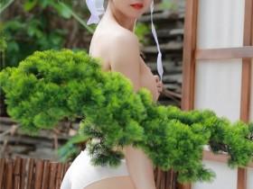 [XiuRen秀人网] 2021.08.26 No.3855 佘贝拉bella COS主题性感写真