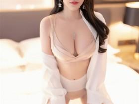[XiuRen秀人网] 2021.09.06 No.3903 Cherry绯月樱 洁白服饰与灵动丝袜
