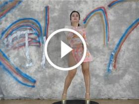 [黑Girl舞姿]热舞视频 夏天第三期 V46