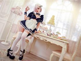 七七小姐_Miss Seven NO.001 - Mash