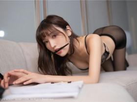 [XiuRen秀人网] 2021.10.14 No.4068 陆萱萱 前去给客户送文件主题系列