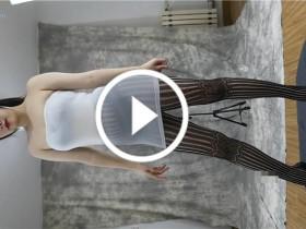 [黑Girl舞姿]热舞视频 雨蝶第二期 V55