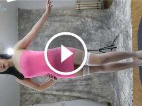 [黑Girl舞姿]热舞视频 雨蝶第二期 V56