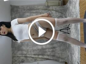 [黑Girl舞姿]热舞视频 雨蝶第二期 V57