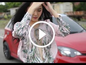 性感泰国美女模特精选视频No.68